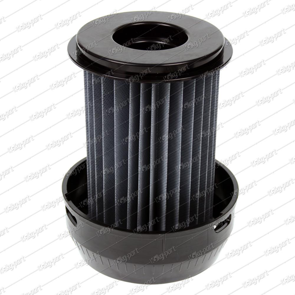 Bosch Amp Siemens Roxx X Vacuum Cleaner Cylinder Hepa Filter