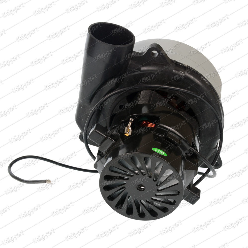 Double Stage 24V Exhaust Chinas Vacuum Cleaner Motor Wholesale
