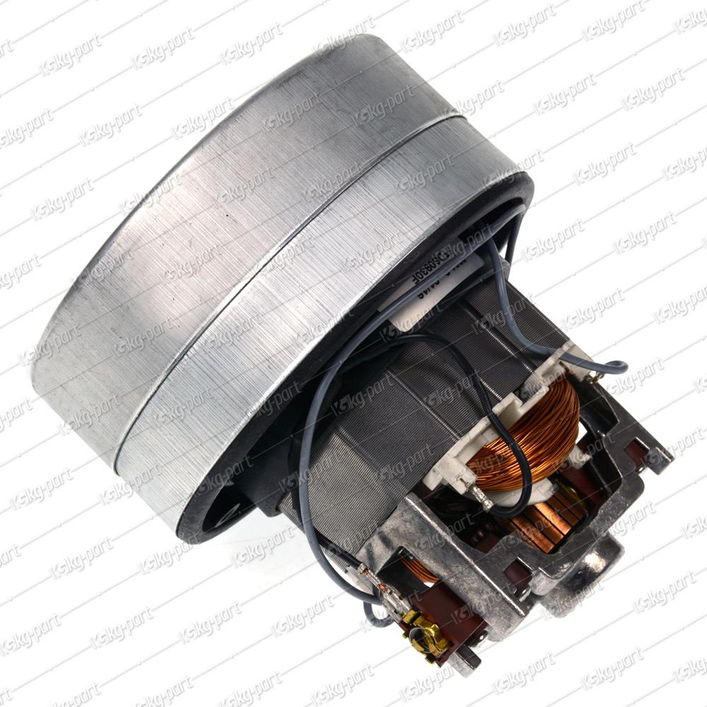 Double Stage Nilfisk Vacuum Cleaner Motor Wholesale